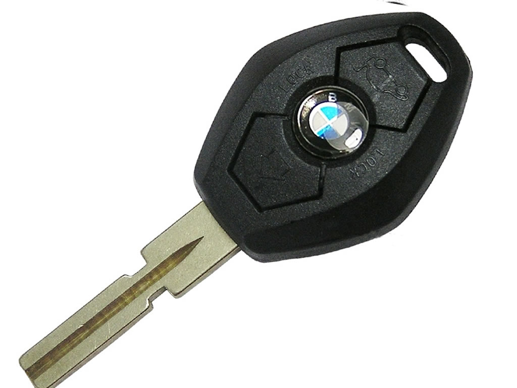 LockSmart  Replacement BMW Key  Lost BMW Key  Transponder BMW